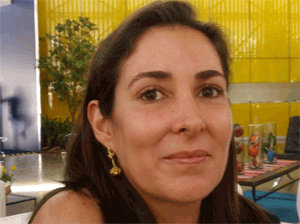 Medellin Tourism, Sandra Echeverri Interview