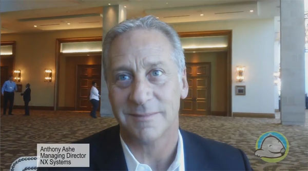 Interview with Anthony Ashe at the ATPS 2015