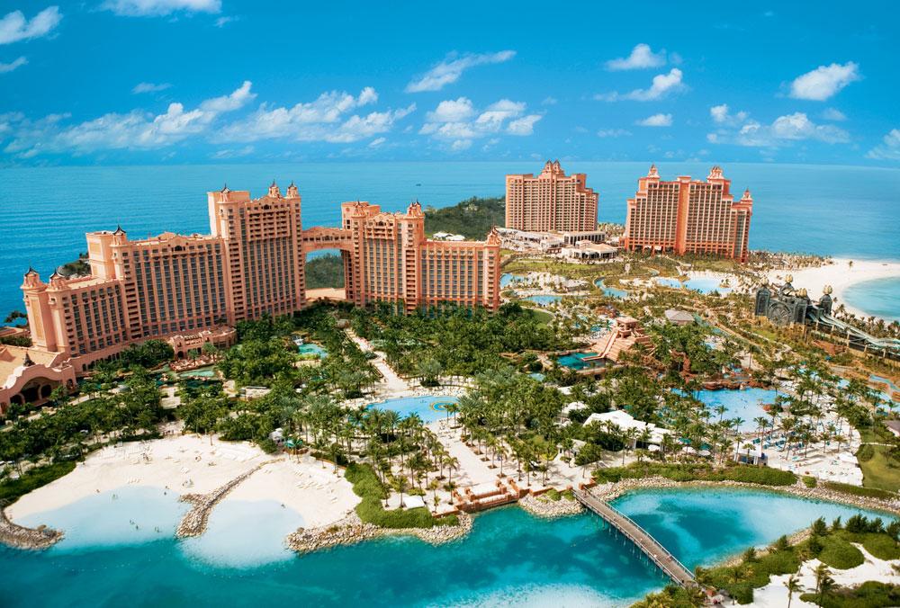Interview with Karen Cruitt, VP at Atlantis Paradise Island Bahamas