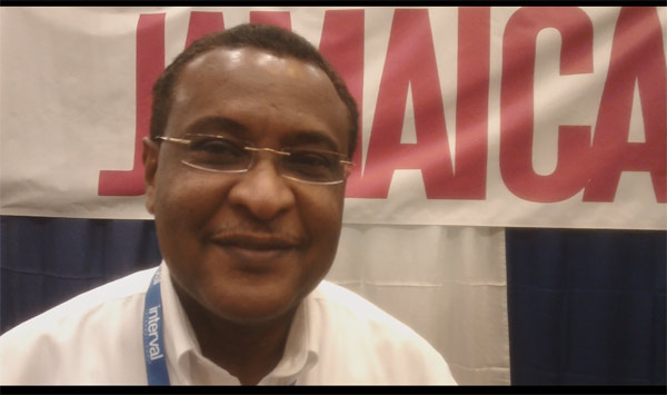 Interview with Paul Pennicook, Jamaica Tourist Board Director of Tourism